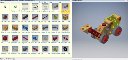 Autodesk Inventor Preview